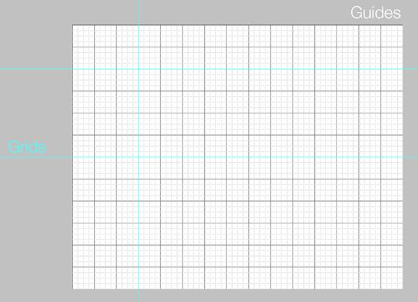 GridsGuides