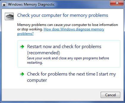 Xác định phần cứng nào trong máy tính đang hỏng | Xac dinh phan cung nao trong may tinh dang hong