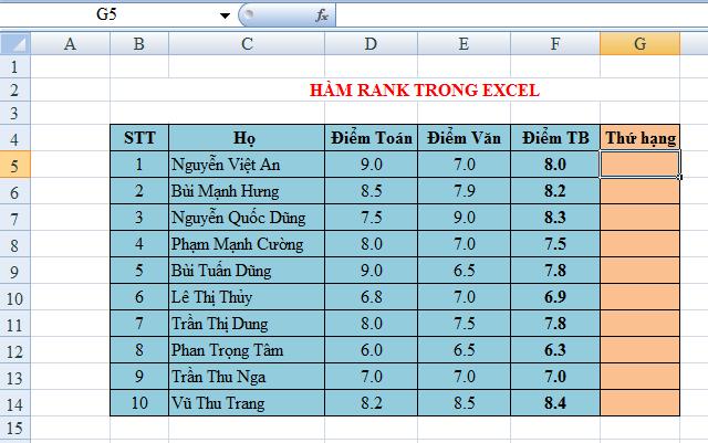 HAM-RANK-TRONG-EXCEL