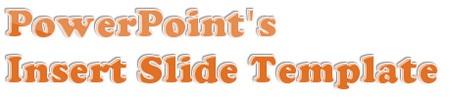 Cách chèn thêm Slide Template trong PowerPoint