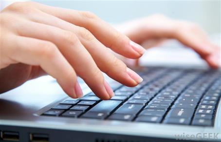 những phương pháp gõ văn bản nhanh và hiệu quả nhất cho dân văn phòng
