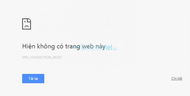 Hướng dẫn chặn web đen,website bất kỳ trên Modem - Hình 3