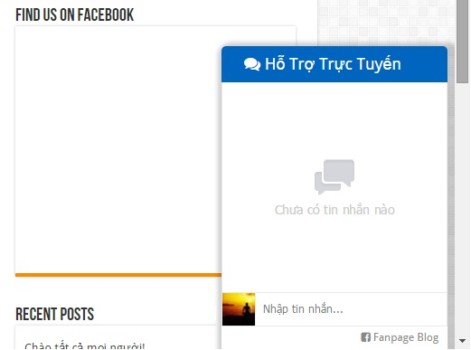 facebook-fanpage-chatbox