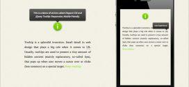 Tạo Responsive và Mobile-Friendly Tooltip bằng jQuery