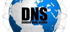 DNS servers in Google, VNPT, FPT, Viettel Singapore