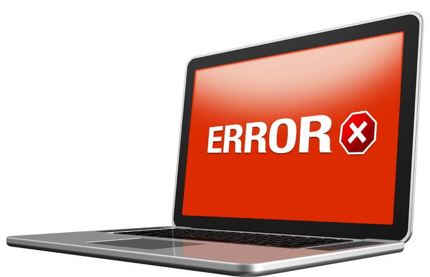 Hướng dẫn sửa lỗi thường gặp ở laptop