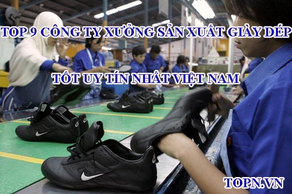 cong-ty-san-xuat-giay-dep-tot