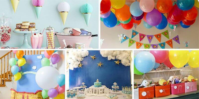 #1 Review Top 10 cửa hàng bán đồ trang trí sinh nhật ở Huế