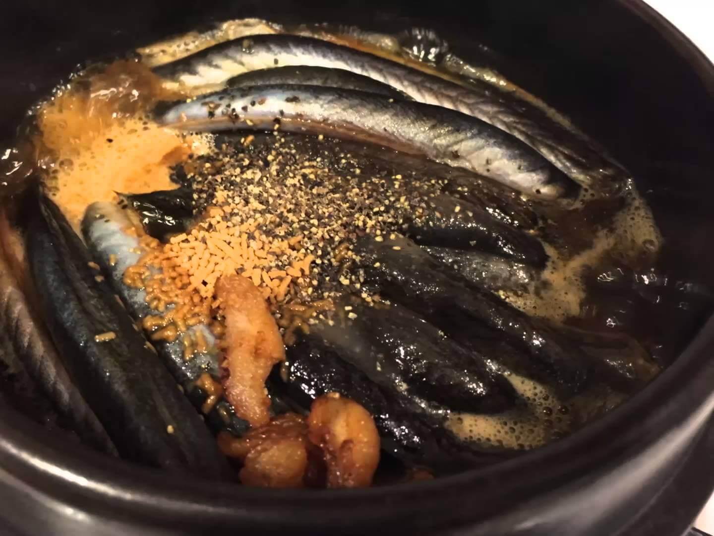 Cách làm cá kèo kho rau răm