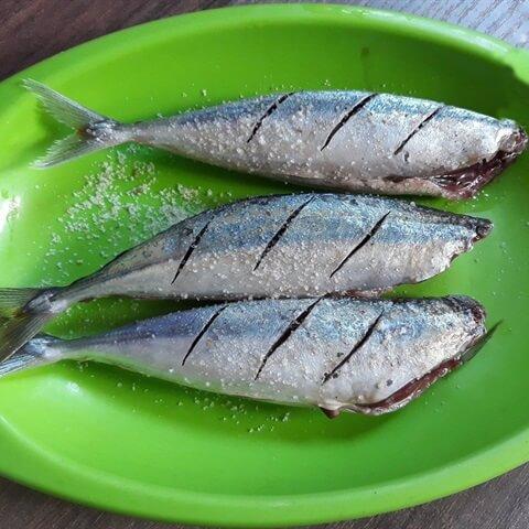 2 cách làm cá nướng giấy bạc ngon