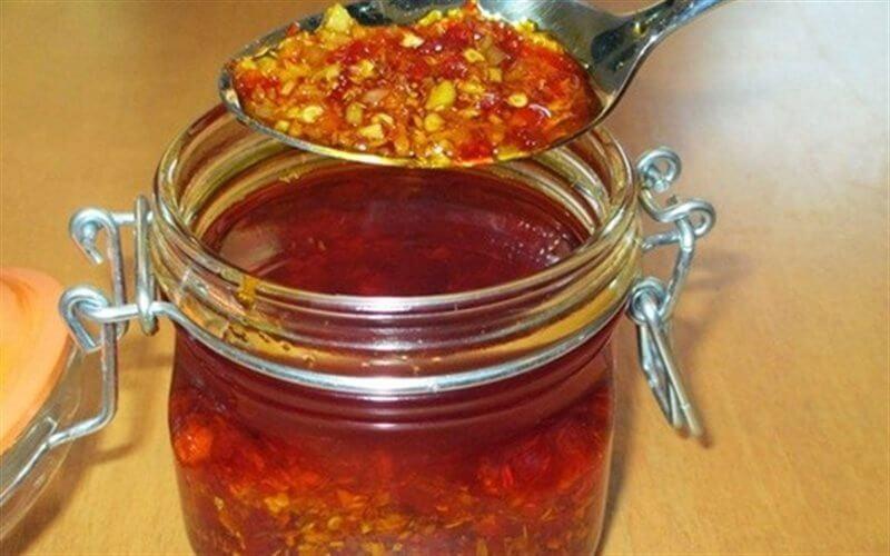 Cách làm sate ớt đơn giản