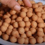 Cách làm đậu phộng nước cốt dừa