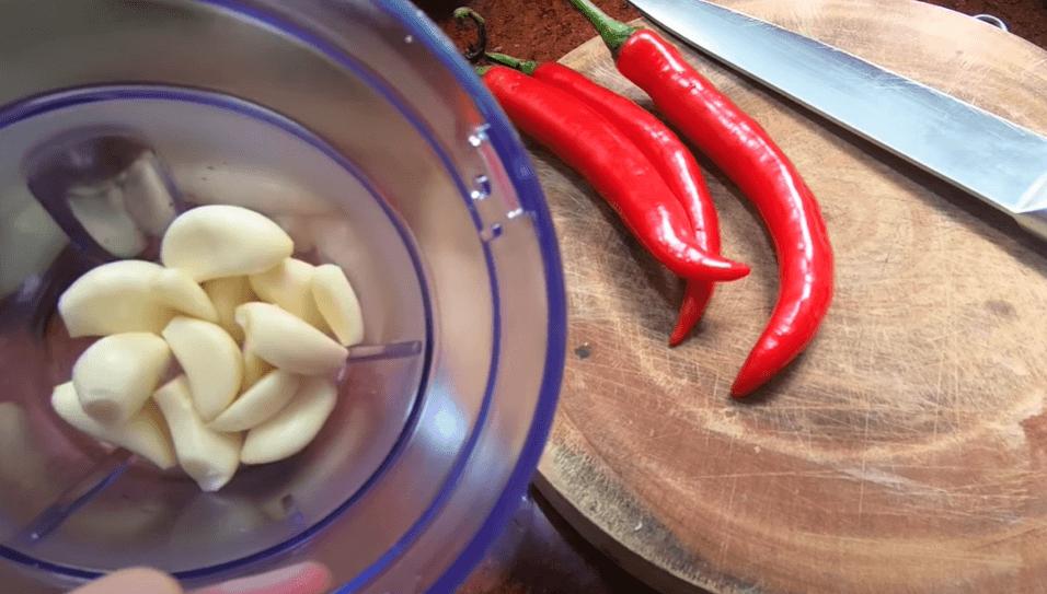 Cách làm muối tôm Tây Ninh