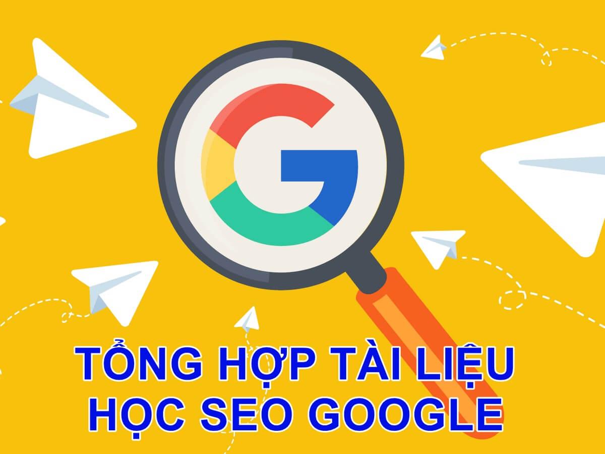 Tài liệu SEO Website lên TOP 1 Google