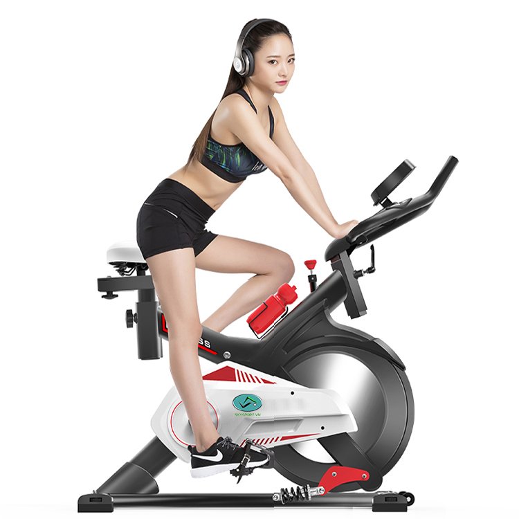 Hướng dẫn cách sử dụng xe đạp tập thể dục