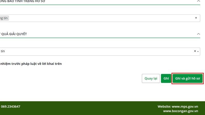 Cách đăng ký thường trú, tạm trú online siêu nhanh tại nhà
