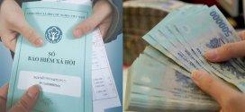 Cách tính tiền Bảo Hiểm Xã Hội (BHXH) 1 lần tự động ngay tại nhà