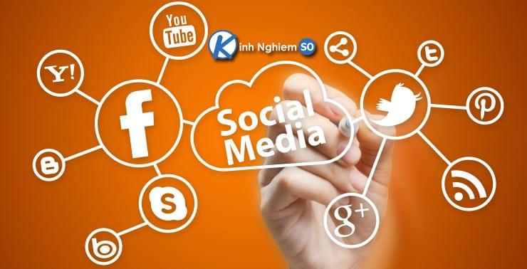 Danh sách【300+】mạng xã hội tăng social entity