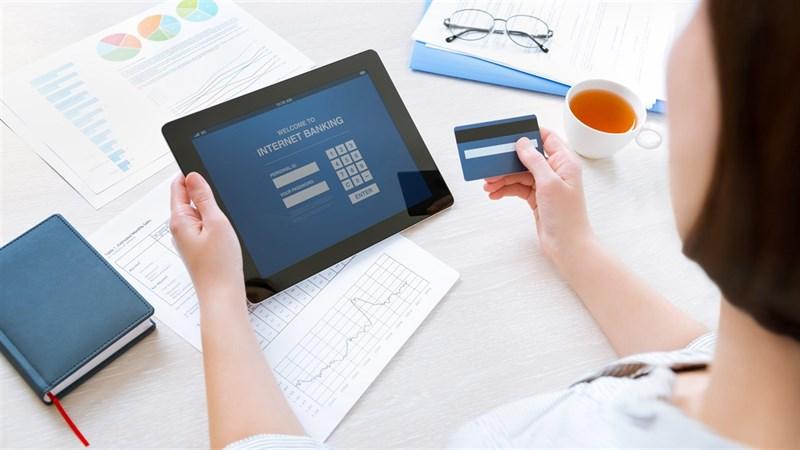 Hướng dẫn mở thẻ ATM, tài khoản Online ngay tại nhà