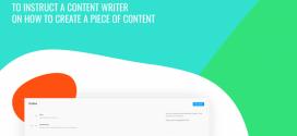 Hướng dẫn Outline Content chuẩn SEO