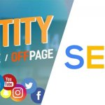 Hướng dẫn cách triển khai ENTITY Onpage & Offpage