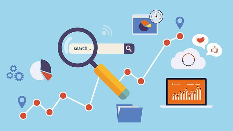 SEO là gì? SEO web là gì? Hướng dẫn cách tối ưu SEO cơ bản cho trang web