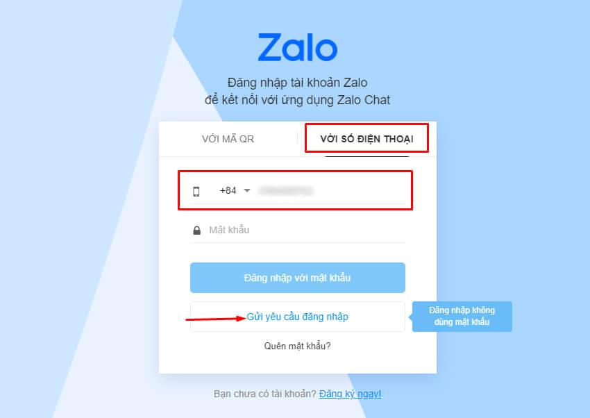 Zalo ứng dụng mạng xã hội phổ biến Việt Nam